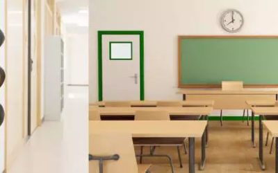 開學了!關於校園室內呼吸健康,誰來為孩子守護?